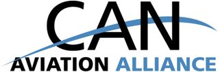 CAN Aviation Alliance Logo